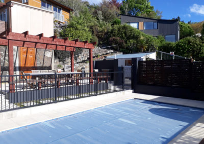 christchurch exterior plastering